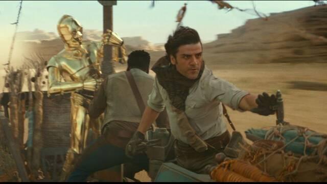 El final de Star Wars: Episodio IX hará que nuestra mente 'explote'