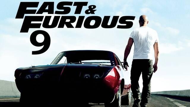 Coma inducido para el especialista de Fast & Furious 9 tras un accidente