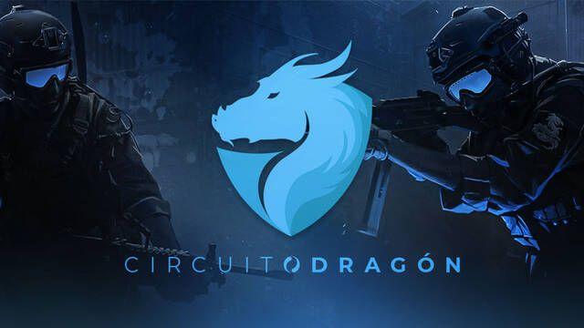 Circuito Dragón, la nueva competición de CS:GO en España