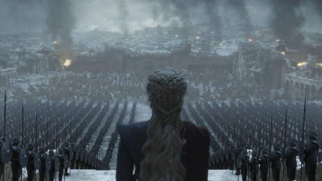 Juego de Tronos: HBO responde a la petición fan de rehacer la temporada 8
