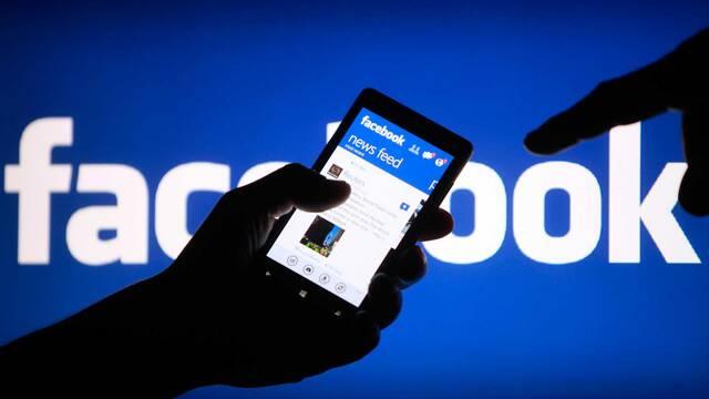 Una demanda exige a Facebook pagar 200€ a cada usuario español por el uso de sus datos
