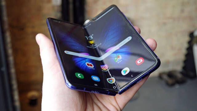 Samsung ha arreglado los problemas del Galaxy Fold que se lanzará en septiembre
