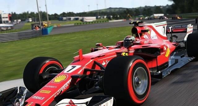 La Fórmula 1 lanza una nueva competición de esports en China