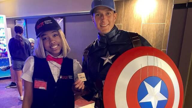 Vengadores: Endgame: Un dedicado fan ha visto más de 200 veces la película en cines