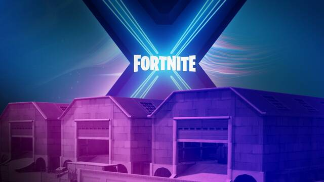 El Fortnite Championship Series arrancará con la temporada 10 del battle royale