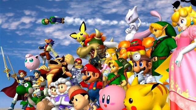 Super Smash Bros. Melee estará en el EVO 2019 de manera no oficial