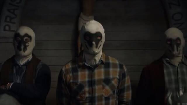 Watchmen: Barajan el mes de octubre como su posible fecha de estreno