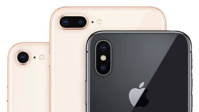 Apple introducirá una cámara con sensor de profundidad 3D en los iPhone de 2020