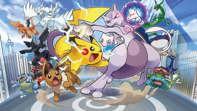 Pokémon GO tendrá un torneo en el Pokémon World Championships 2019