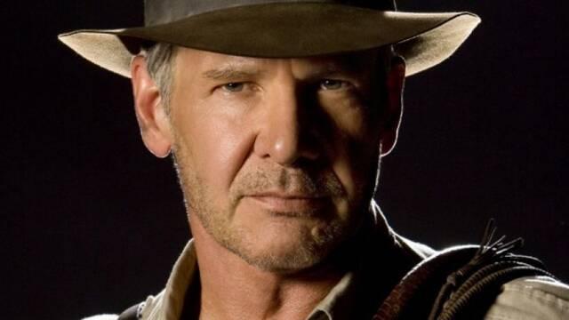 Indiana Jones 5 dará comienzo a su rodaje en la primavera de 2020