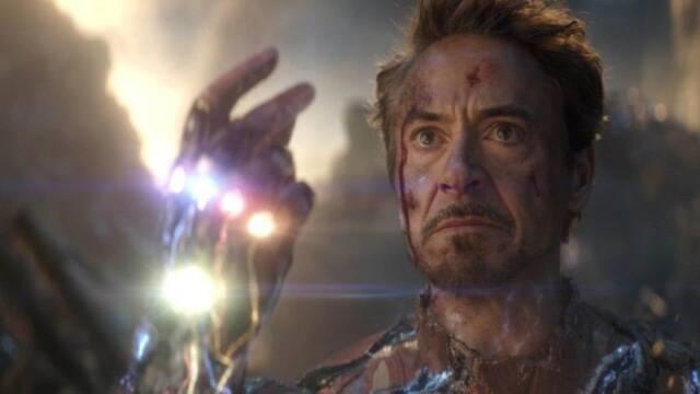 Los Hermanos Russo bromean con el final de Iron Man