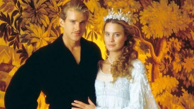 El clásico ochentero La Princesa Prometida regresa a los cines el 12 de julio