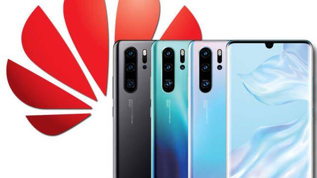 Huawei aun no sabe si podrá usar Android en sus dispositivos