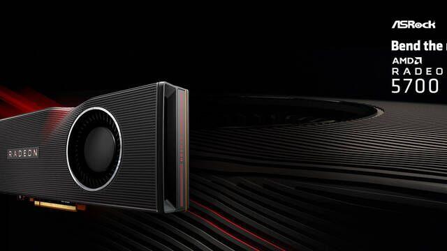 Las Radeon RX 5700 de ASRock estarán a la venta la segunda semana de agosto