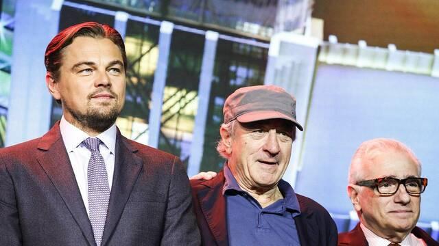 Los asesinos de la luna de Scorsese ficha por DiCaprio y De Niro