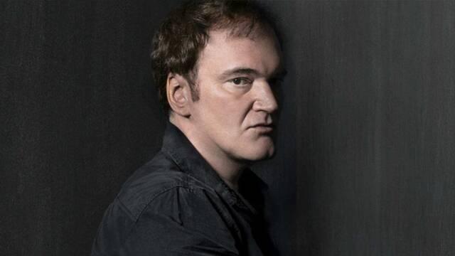 ¿Tarantino se va? Érase una vez en Hollywood podría ser su última película