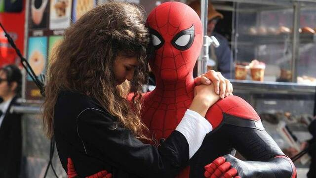 Spider-Man: Lejos de casa: Tom Holland dice 'sí' a la diversidad en Marvel