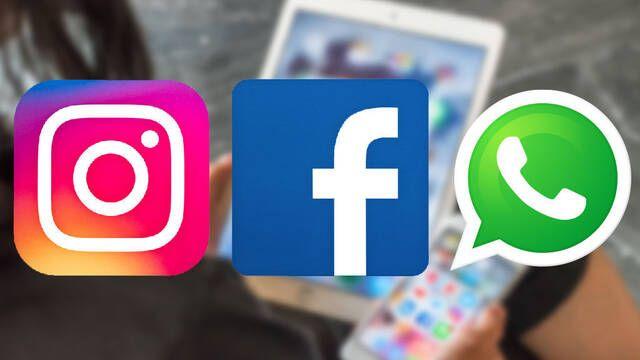 WhatsApp, Facebook e Instagram con problemas en medio mundo (actualizado)
