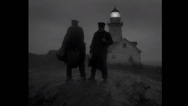 La escalofriante The Lighthouse muestra su tráiler y su póster
