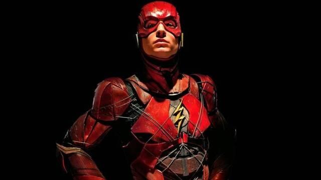 The Flash ya tiene director: Andy Muschietti de It dirigirá el proyecto