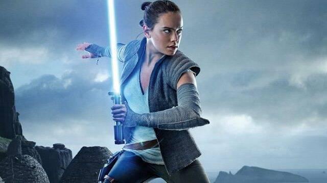 Star Wars: Episodio IX iba a ser 'muy diferente', señala Daisy Ridley
