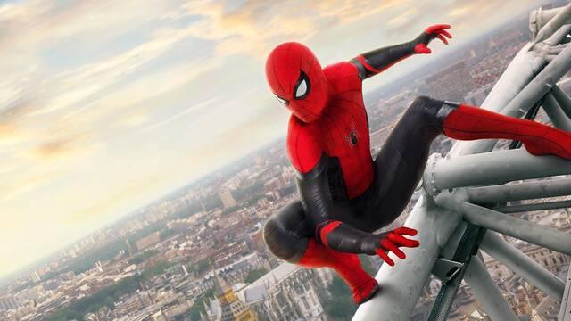 Spider-Man: Lejos de casa tiene una importante escena post-créditos