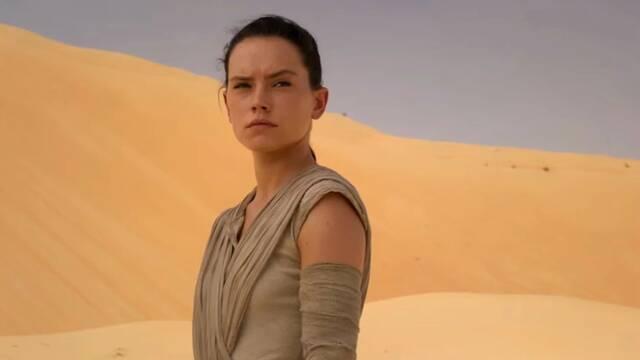 Daisy Ridley entiende el enfado de los fans con Star Wars: Los Últimos Jedi