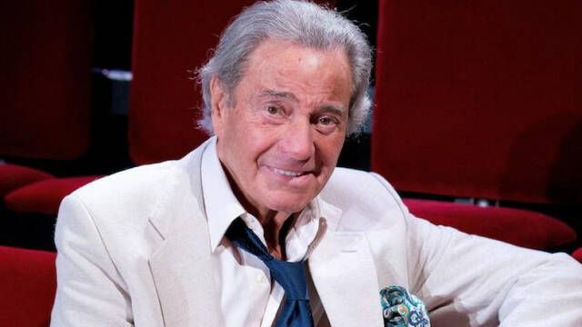 Fallece el actor Arturo Fernández a la edad de 90 años