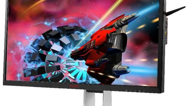 AOC presenta dos nuevos monitores Gaming de 240Hz y 0,5 ms de respuesta