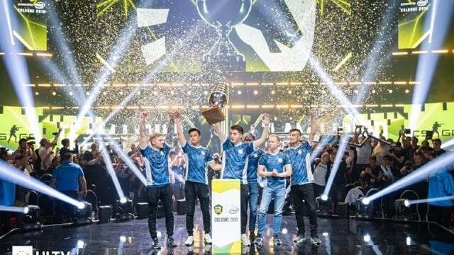 Liquid gana el ESL One 2019 de Colonia venciendo a Vitality