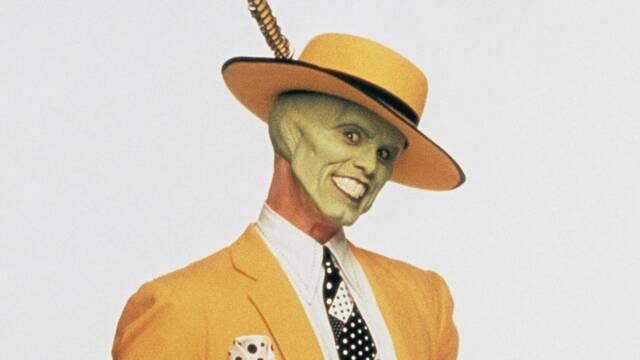 El creador de La Máscara quiere a una protagonista femenina para el reboot