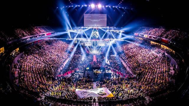 Team Liquid se hace con el millón de dólares del Intel Grand Slam de CS:GO
