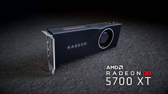 Las gráficas AMD Radeon RX 5700 y los AMD Ryzen de 3ª generación ya están a la venta