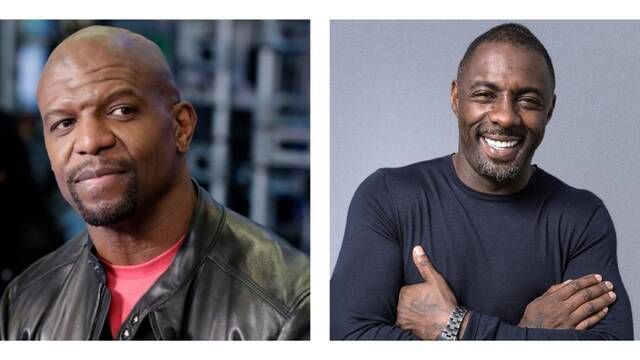 La Sirenita: ¿Idris Elba o Terry Crews? Internet ya busca a Tritón