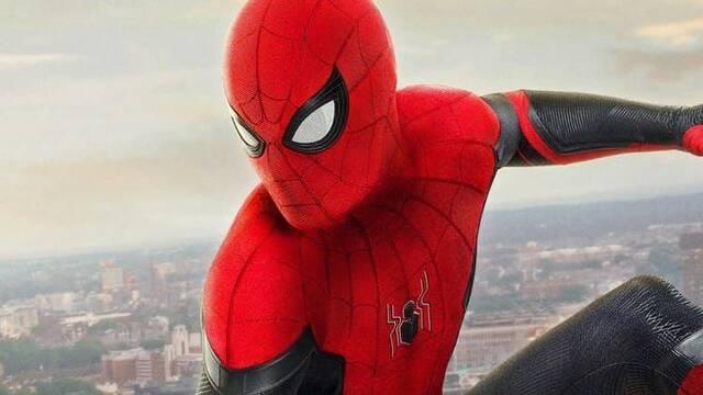 Taquilla: Spider-Man: Lejos de Casa ingresa 580 millones en todo el mundo