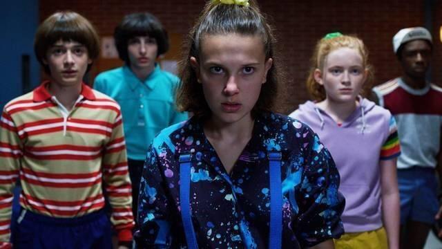 Stranger Things 3 bate récords en Netflix: más de 40 millones de cuentas han visto la serie