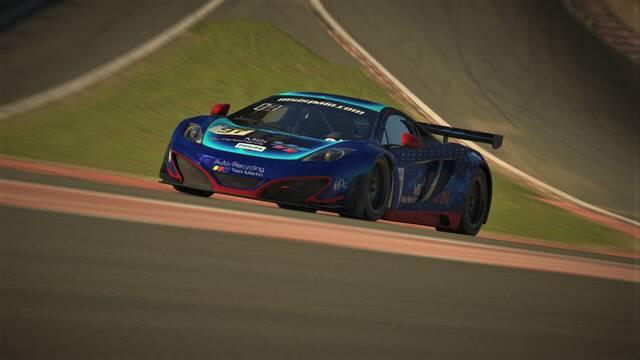 MSi eSports participará en las 24h de Spa de iRacing en la que estará Fernando Alonso