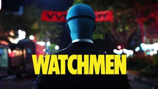 Watchmen deslumbra en las nominaciones en los TV Critics Awards 2020