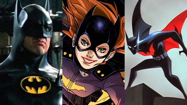 Michael Keaton podría aparecer en multitud de nuevas películas de DC Cómics