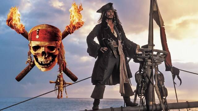 Piratas del Caribe: Éstos son los motivos de Disney para el reinicio