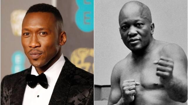 Mahershala Ali vuelve a HBO para interpretar al boxeador Jack Johnson