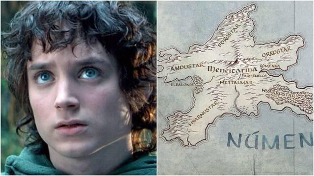 Elijah Wood quiere aparecer en la serie de 'El Señor de los Anillos' de Amazon