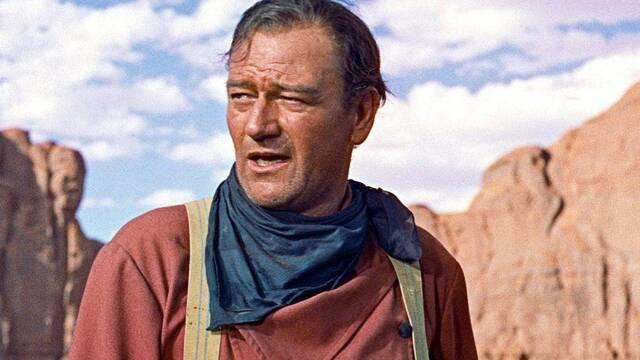 El homenaje a John Wayne se suspende por protestas estudiantiles
