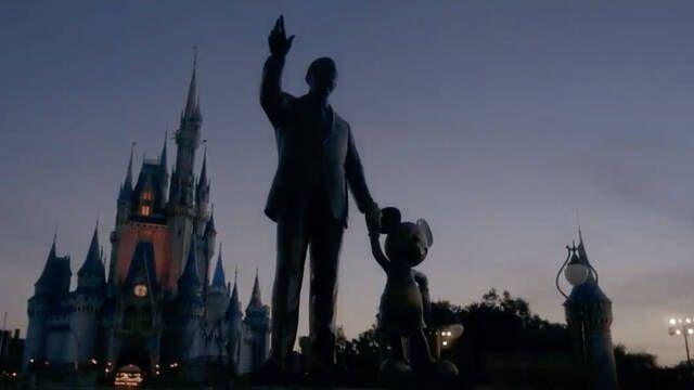 Disney World reabre y lo hace con un polémico y terrorífico vídeo
