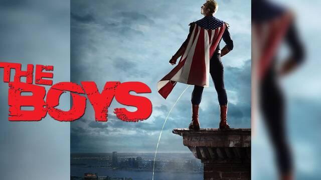 The Boys: Así es su nuevo e irreverente póster promocional