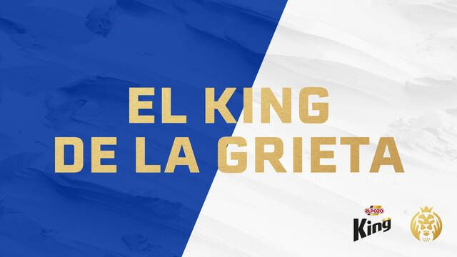 MAD Lions y El Pozo lanzan el reto de League of Legends para descubrir al 'King de la Grieta'