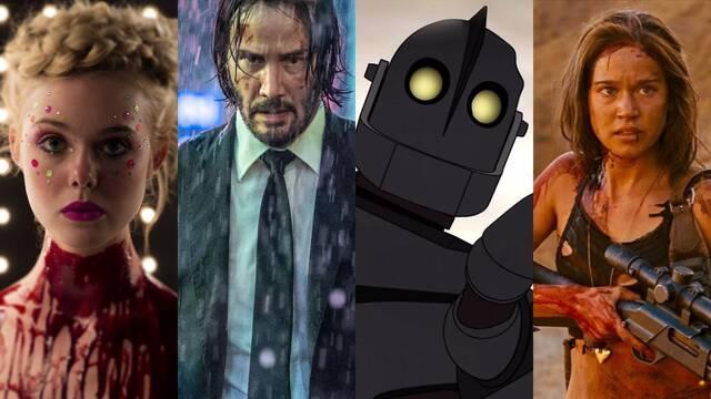 Las 10 MEJORES PELÍCULAS que debes ver en Amazon Prime Video (Actualizado 2020)
