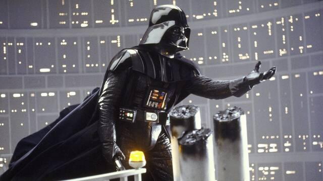 El imperio contraataca lidera la taquilla de EE.UU 40 años después de su estreno original