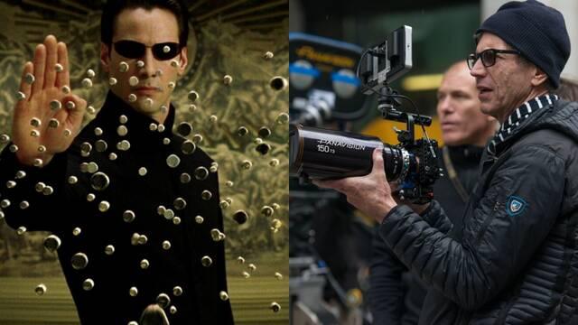 The Matrix: Su director de fotografía desvela el infierno de rodar las secuelas