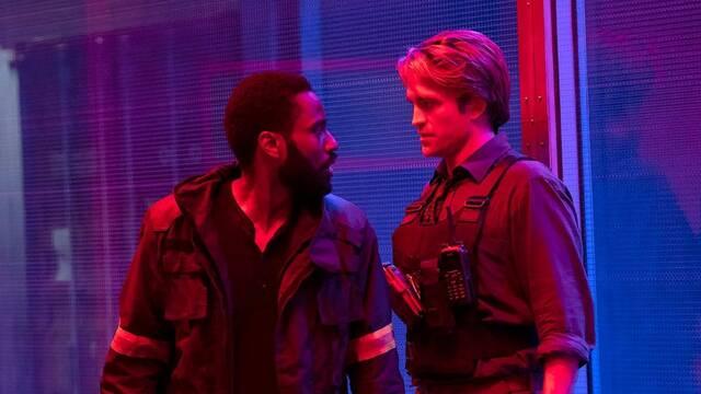 Tenet: Desvelada la duración del nuevo film de Christopher Nolan